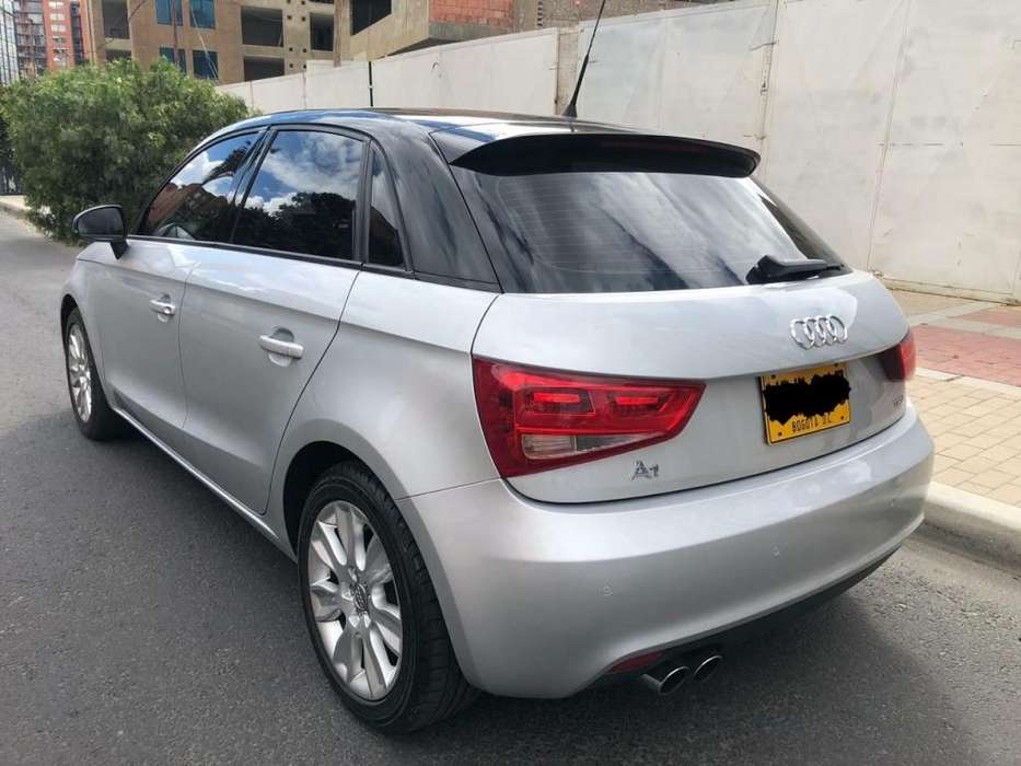 <strong>audi</strong> A1 2014 - 32000 km