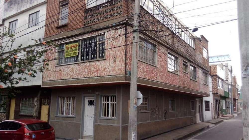Casas en venta en Quiroga esquinera