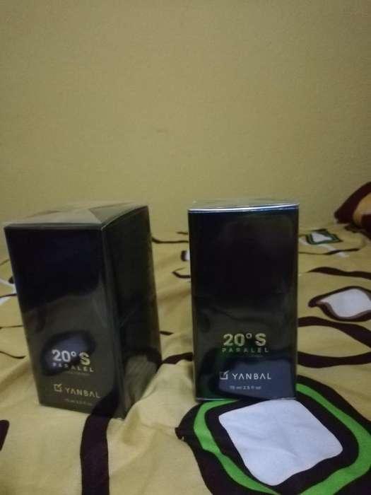 Perfumes Yanbal en Venta en Oferta