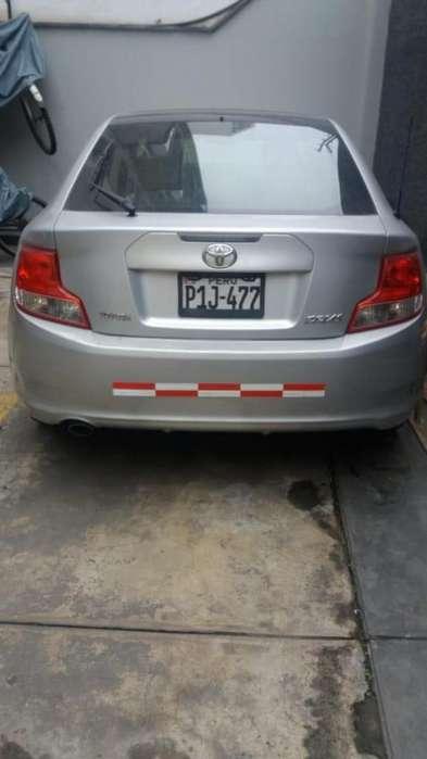 Toyota Otro 2010 - 36000 km