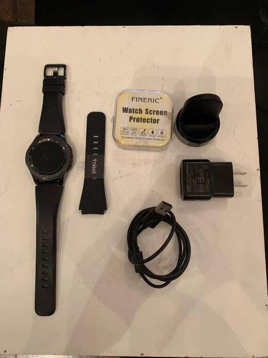 Samsung Gear Frontier S3 Smartwatch