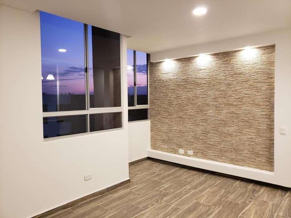Extraordinario <strong>apartamento</strong> en Villavicencio