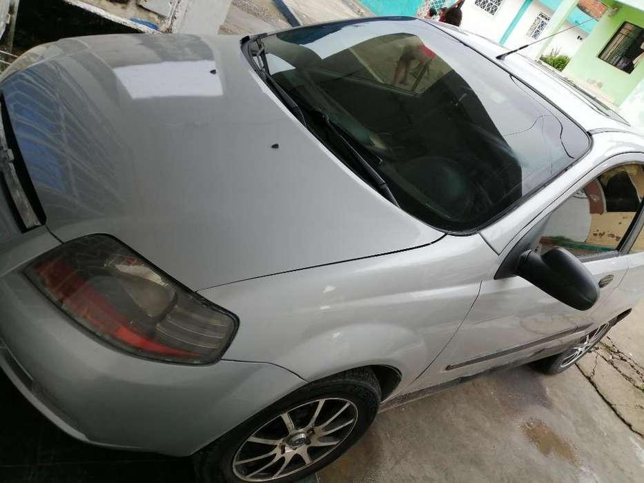 Chevrolet Aveo 2009 - 138000 km
