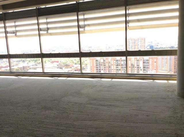 VENTA DE OFICINAS EN PONTEVEDRA NOROCCIDENTE BOGOTA 90-57674