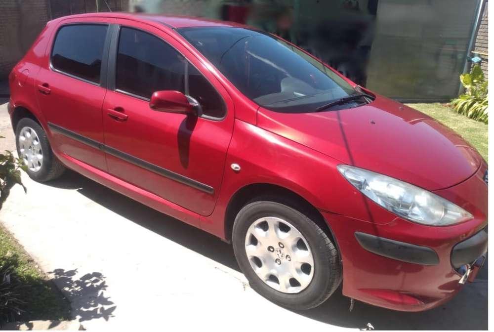 Peugeot 307 2007 - 155000 km