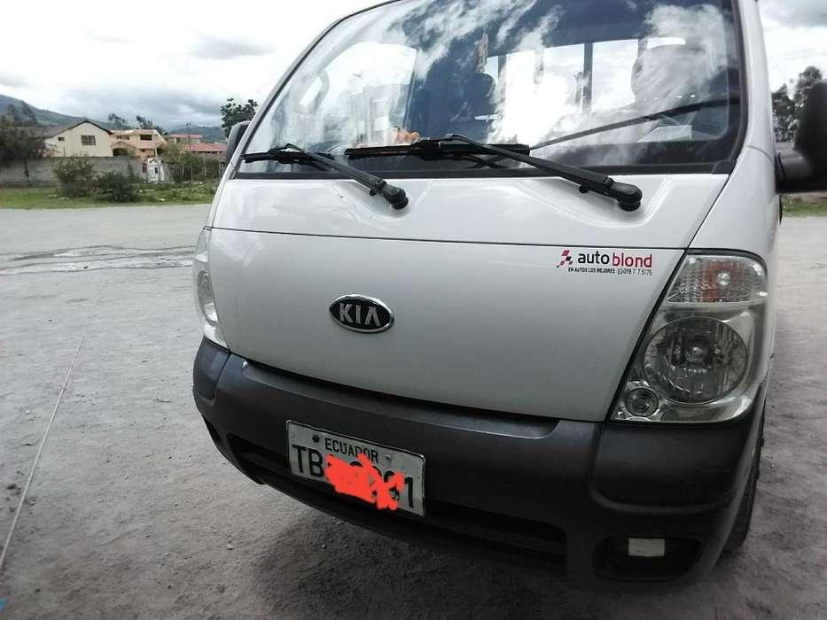 Vendo Un Kia K300