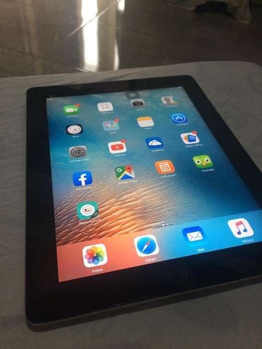 iPad 2 - 16 Gb (Negociable)