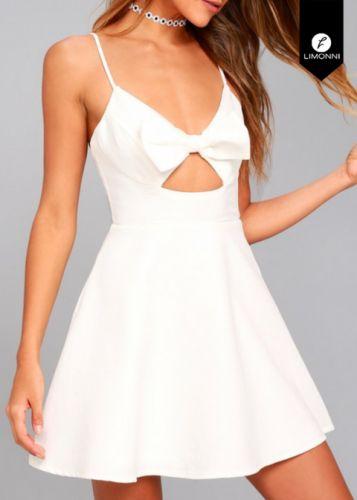 8dea0472c Vestidos para mujer Limonni Bennett LI1264 Cortos elegantes - Bogotá
