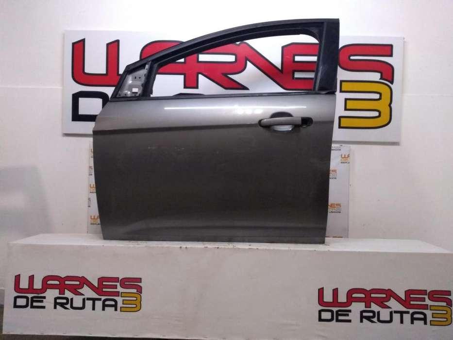 Puerta Delantera Izquierda Ford Focus 3 03071654