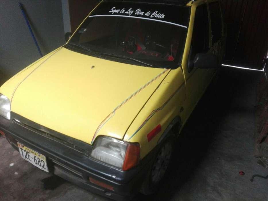 Daewoo Tico 1995 - 3346 km