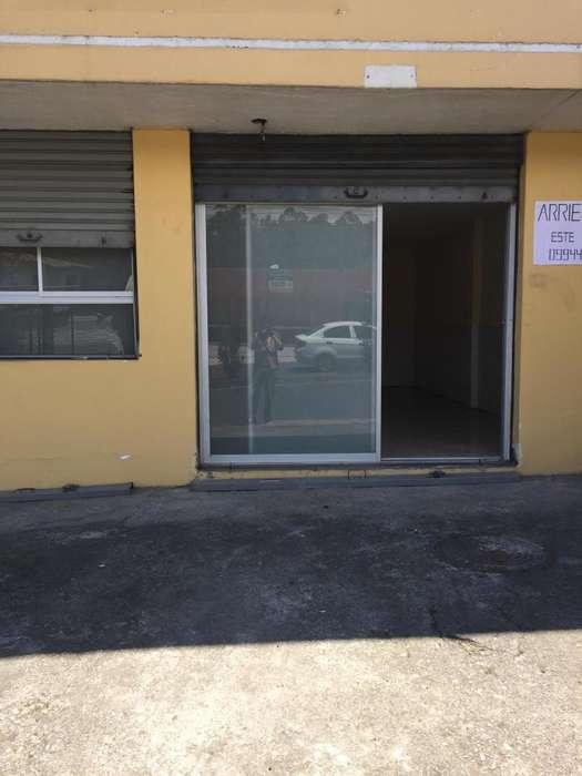 Local44m2 VALLE DE LOS CHILLOS, CONOCOTO