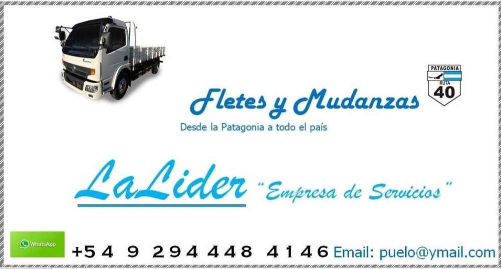 realizo mudanzas al sur argentino consultanos
