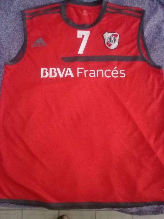 Musculosa Entrenamiento River Plate 2013