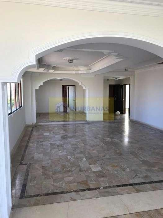 Apartamento En Arriendo/venta En Barranquilla Riomar Cod. ABINU12034