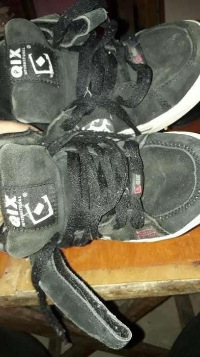 Zapatillas de Chicos