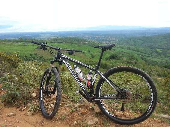 Bicicleta Specialized Crave Comp 2016