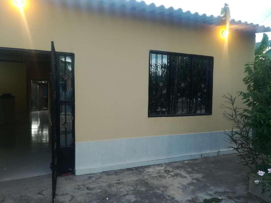 Vendo Casa en Becerril Cesar