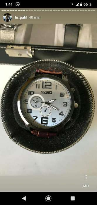 Relojes Y Pulseras! Consultas Al Md