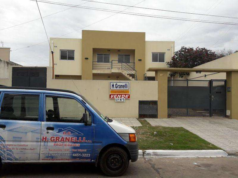Departamento en Alquiler en San miguel, San miguel 8500