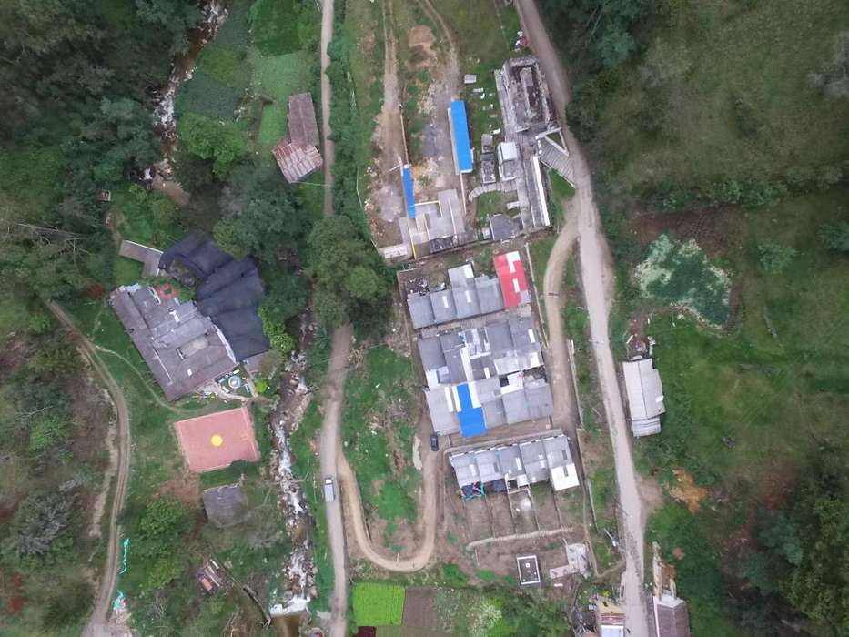 Drone DJI imagenes 4K