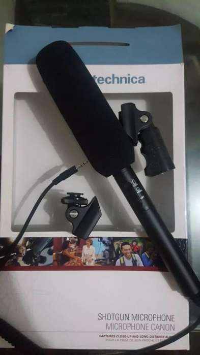 Audio Technica Atr6550