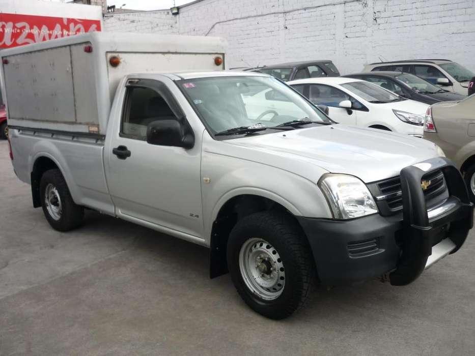 Chevrolet Luv 2006 - 166894 km