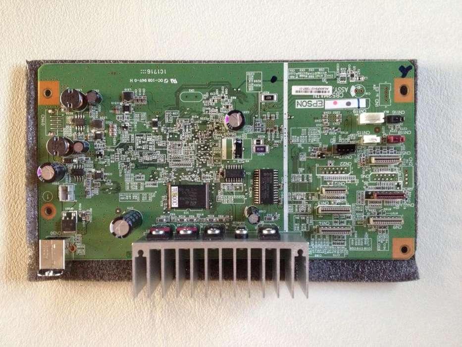 Placa Lógica Epson L1800