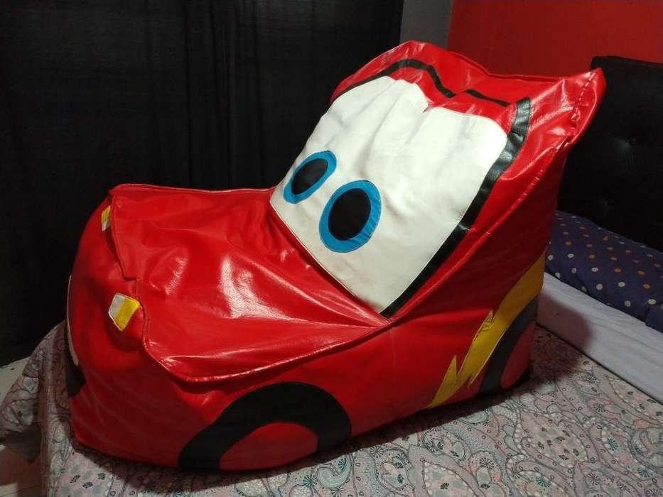 Puff Cars