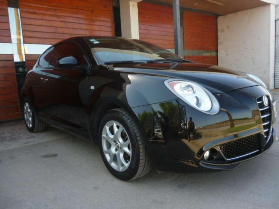 Alfa Romeo Mito 2013 - 83000 km