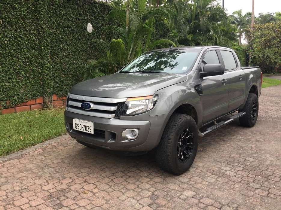 Ford A 31 2015 - 123000 km