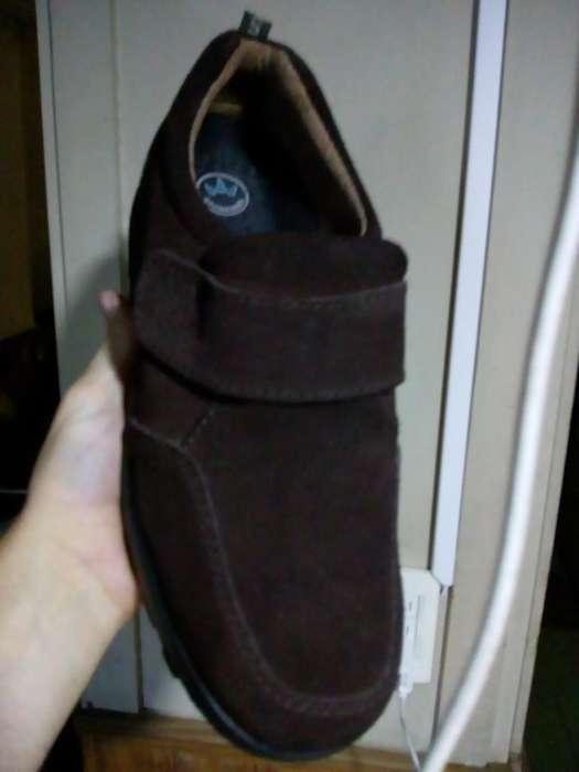 Zapatos Storkman N43