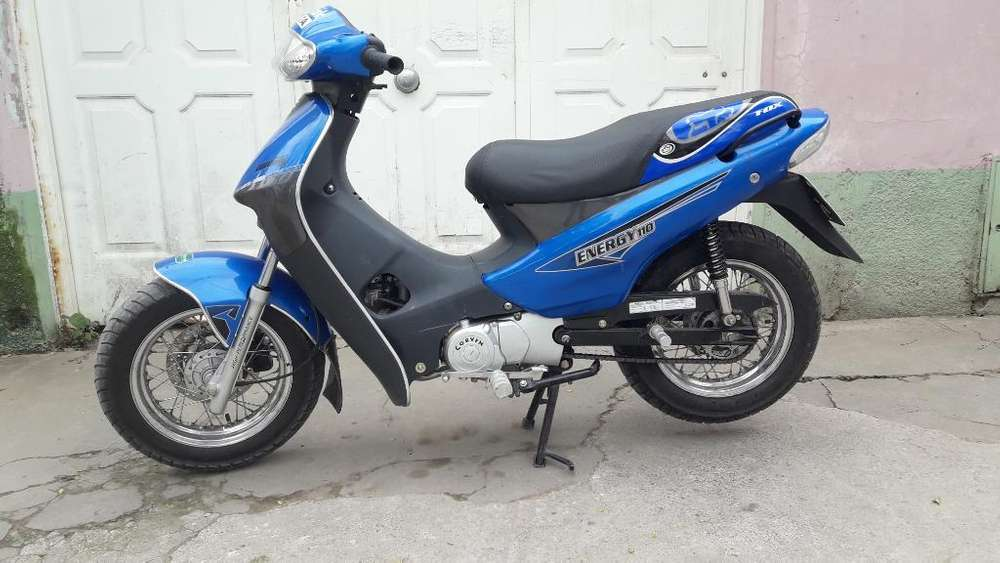 Corven Tuning 110cc Impecable