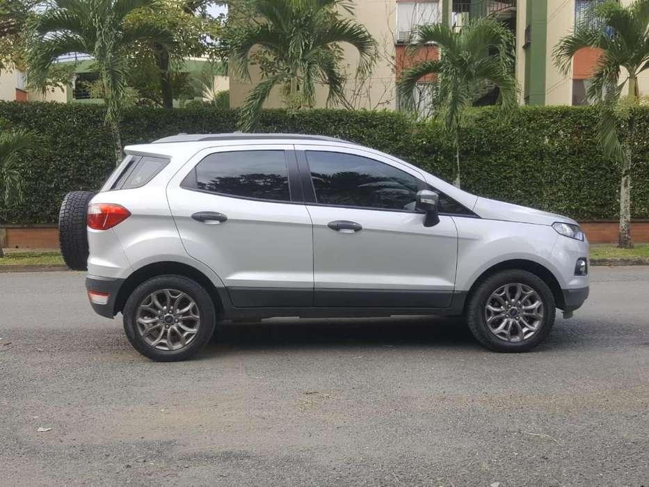 Ford Ecosport 2014 - 41000 km
