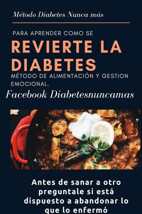 Bajar de Peso Y Revertir La Diabetes