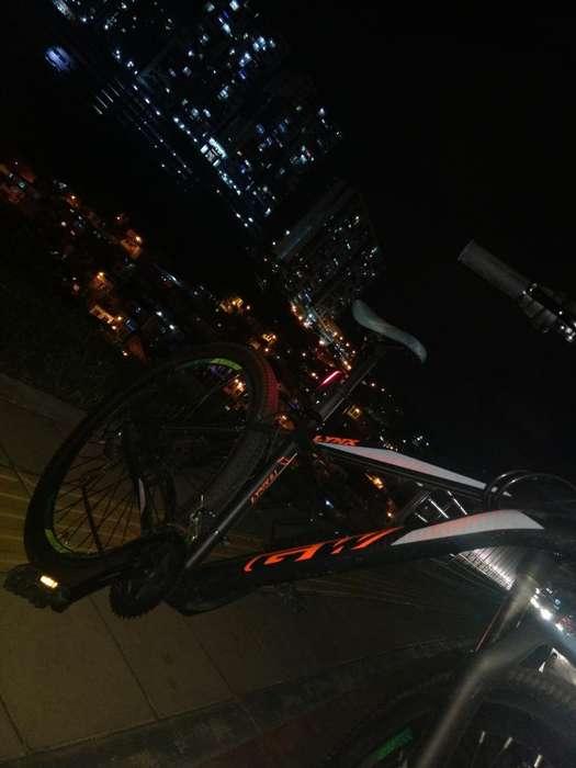 Vendo Bicicleta Gw Rin 29 Excelente