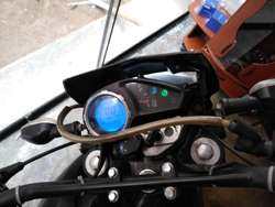 Moto Cross 250
