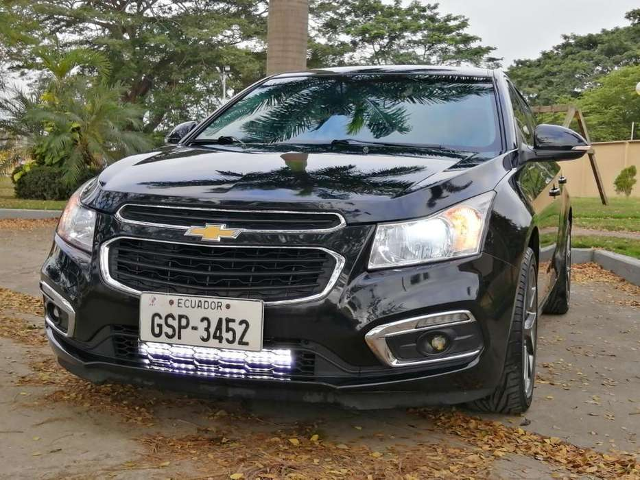 <strong>chevrolet</strong> Cruze 2016 - 144000 km