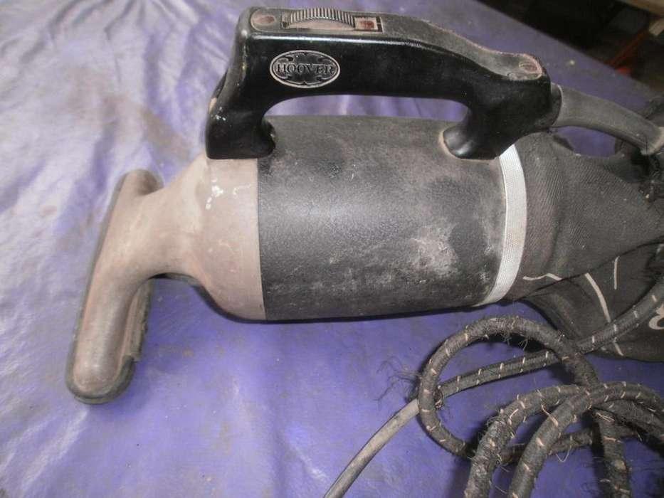 aspiradora antigua hoover