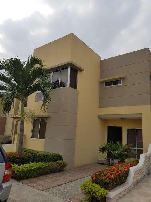 Villa Club Vendo Casa 3 Habitaciones