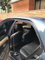 Vencambio Honda Civic