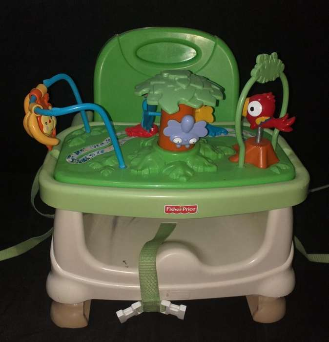 Comedor Fisher Price
