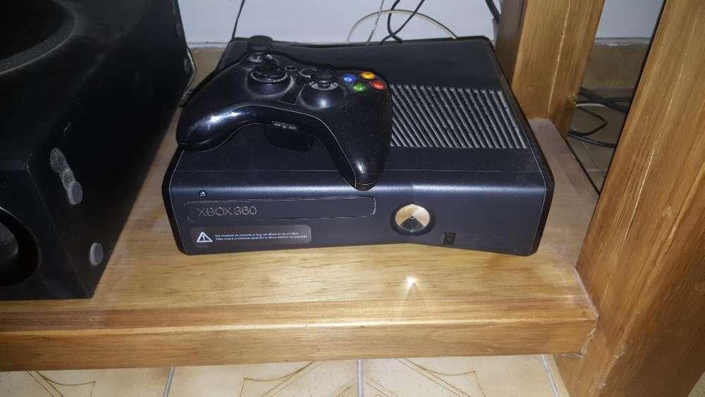 Xbox360 Chipeada