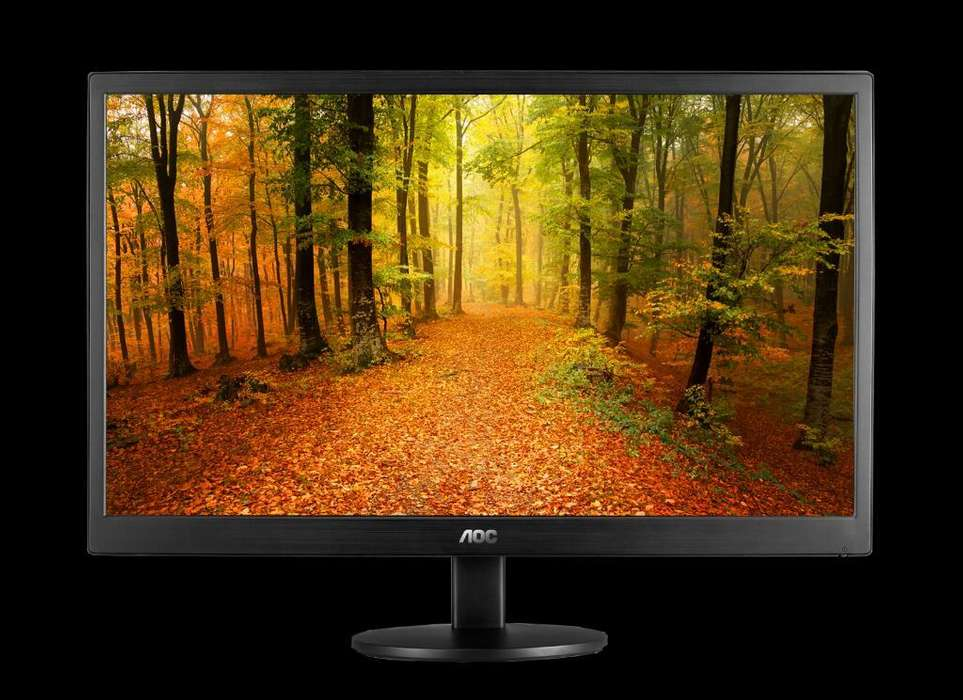 <strong>monitor</strong> Aoc E2070sw 20''