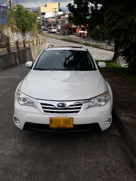 Subaru Otros Modelos 2011 - 130000 km