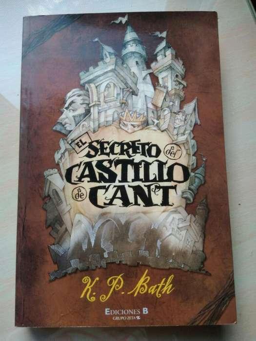 El Secreto Del Castillo de Cant de Bath