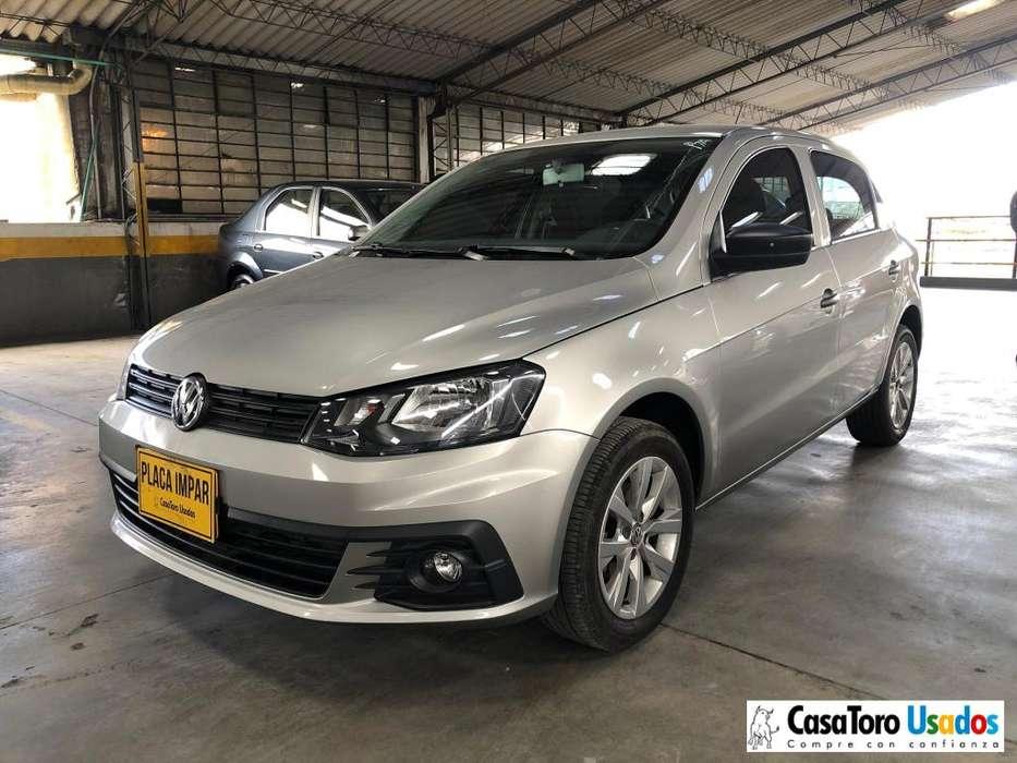 Volkswagen Gol 2017 - 50791 km