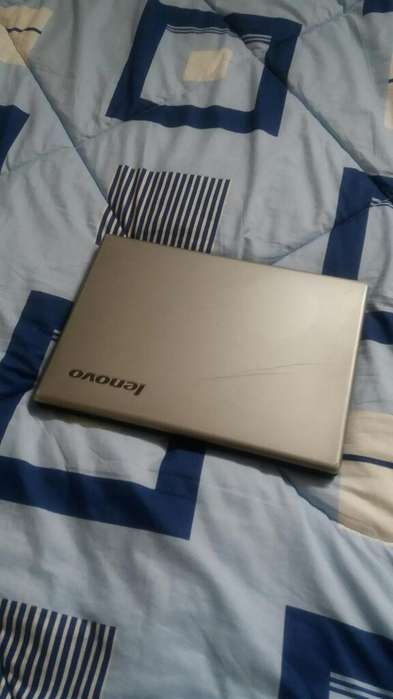 Vendo Laptop Lenovo Intel 4gb Ram