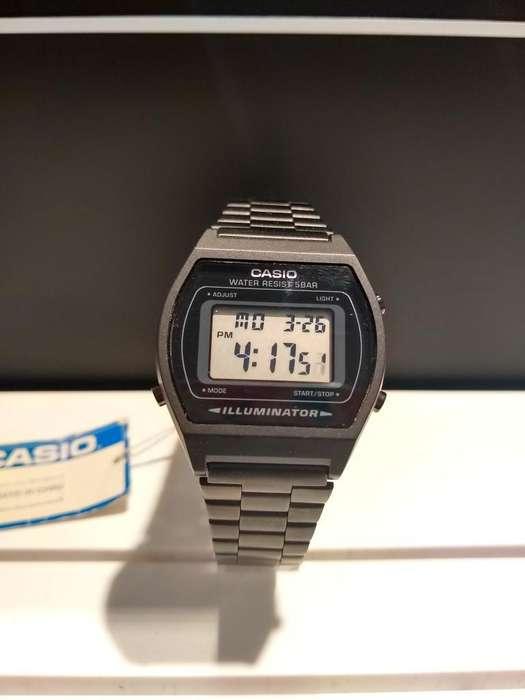 cf986bf51369 Reloj casio digital  Relojes - Joyas - Accesorios en Argentina