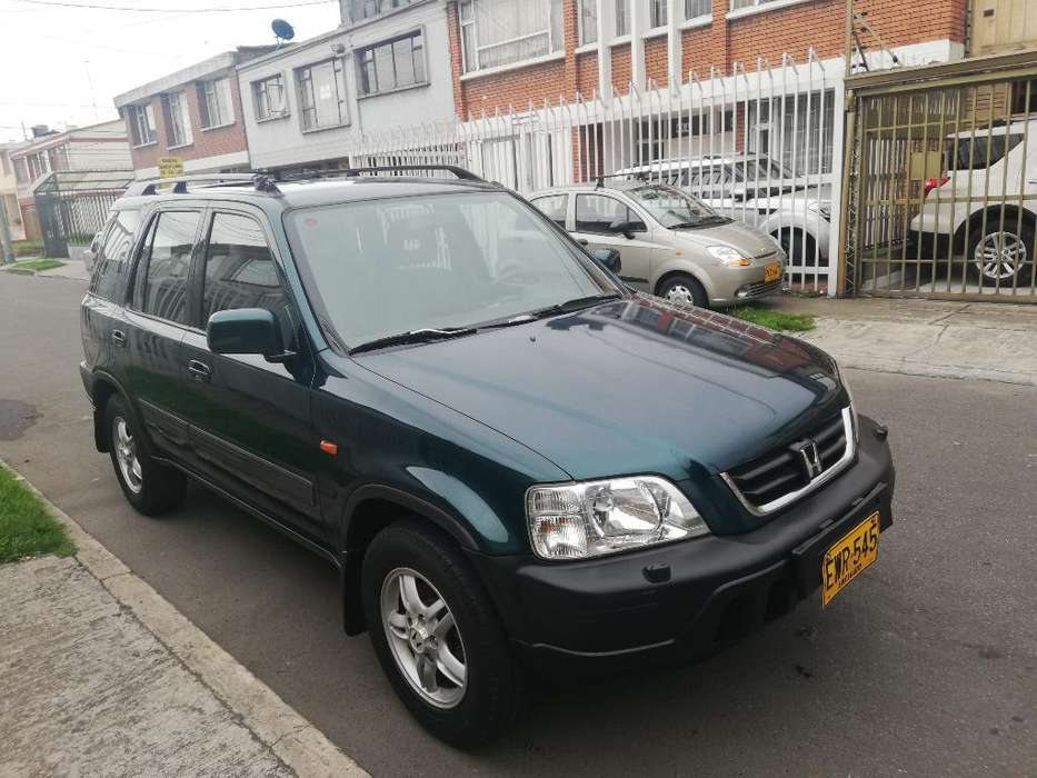 Honda CR-V 1998 - 180000 km