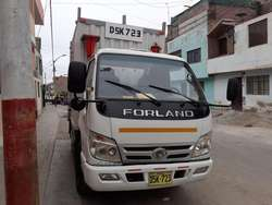 Camion Forland